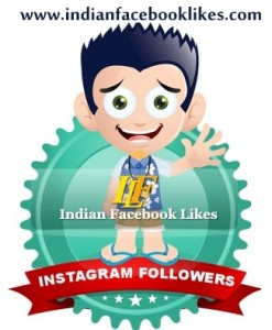 buy indian instagram followers- www.indianlikes.com