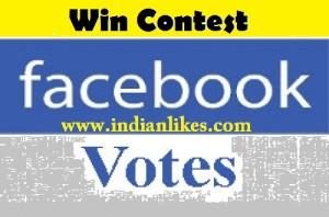buy Indian facebook votes