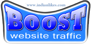 indian website visitors